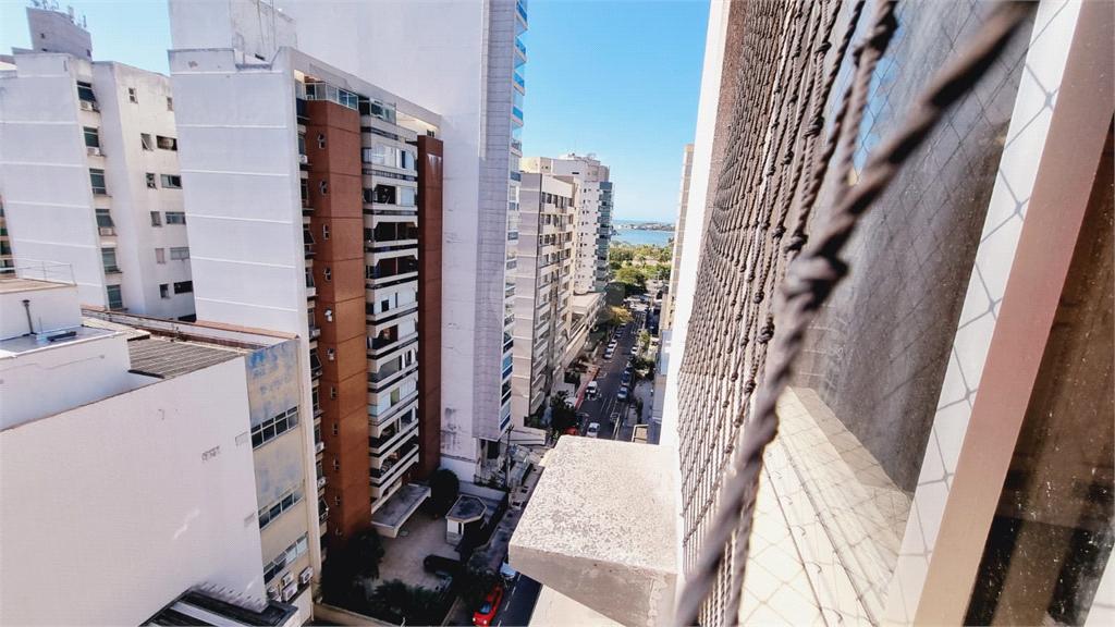 Venda Apartamento Vitória Praia Do Canto REO508715 1
