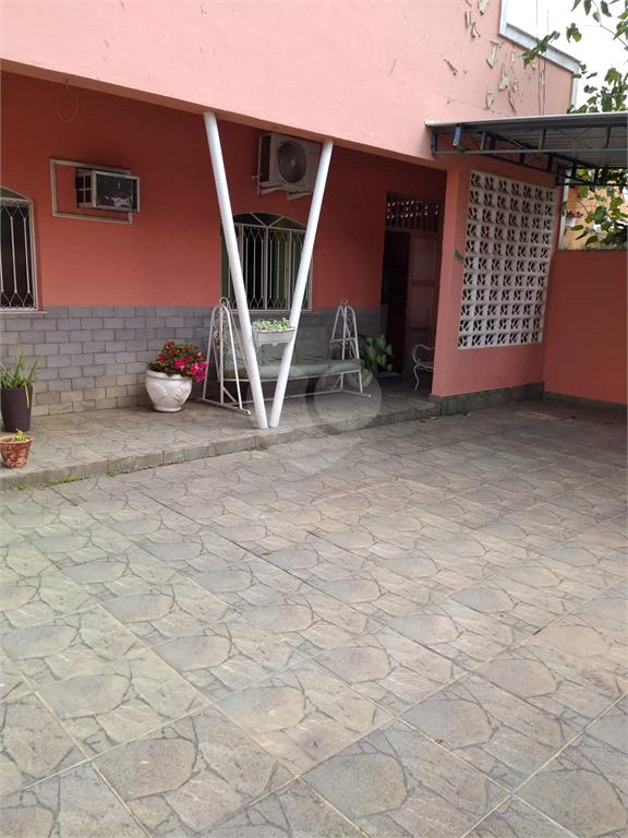 Venda Casa Rio De Janeiro Vila Kosmos REO508747 1