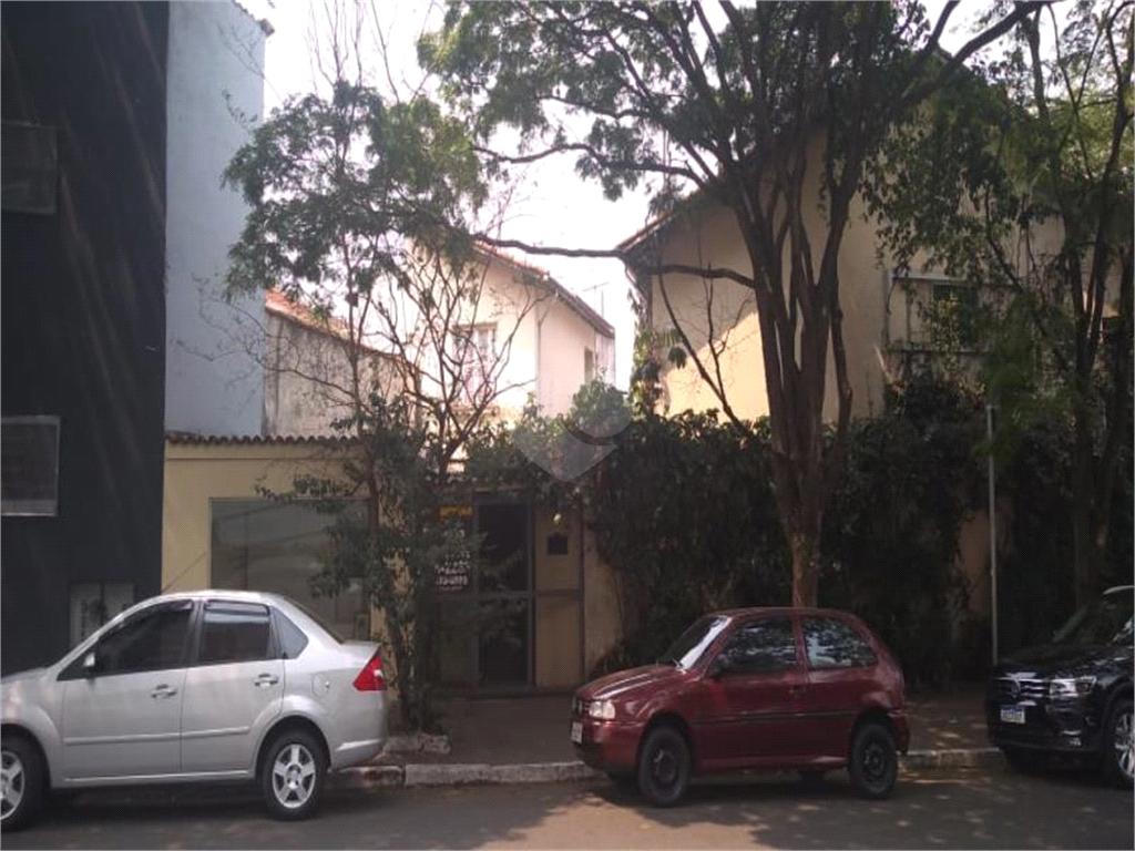 Venda Casa São Paulo Vila Madalena REO508871 29