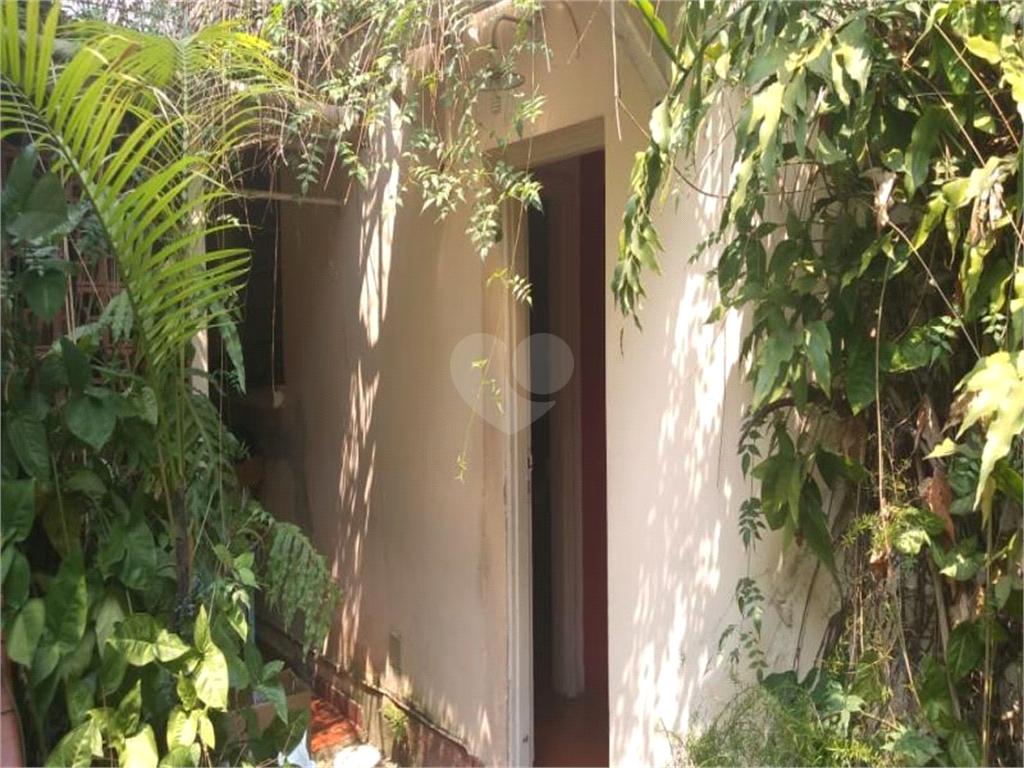 Venda Casa São Paulo Vila Madalena REO508871 36
