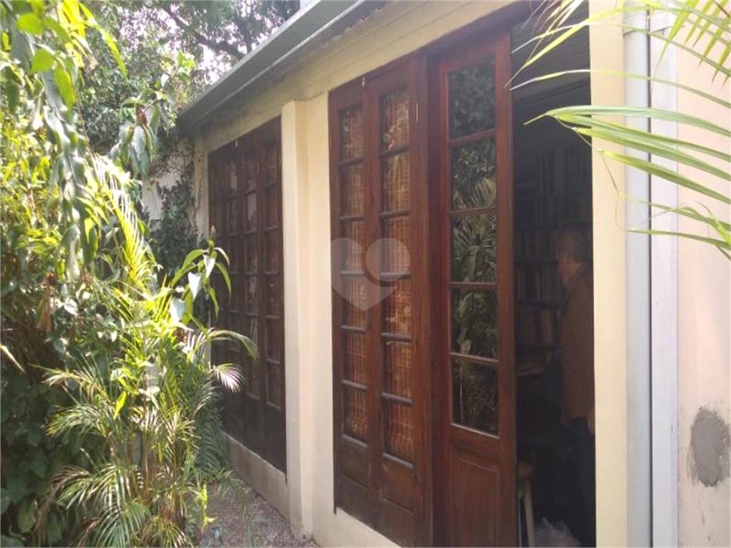 Venda Casa São Paulo Vila Madalena REO508871 8