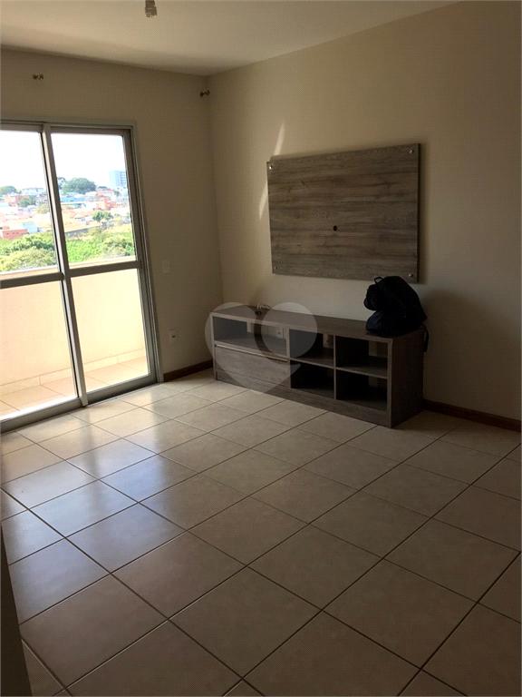 Venda Apartamento Indaiatuba Jardim Pompéia REO509186 4
