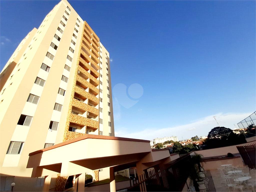 Venda Apartamento Indaiatuba Jardim Pompéia REO509186 1