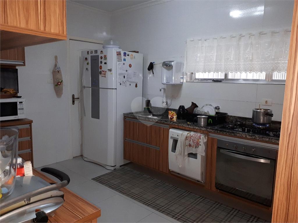 Venda Apartamento Santos Gonzaga REO509193 15
