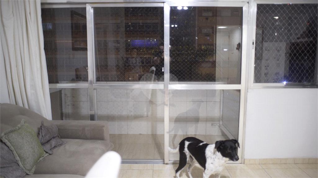 Venda Apartamento Santos Gonzaga REO509193 3