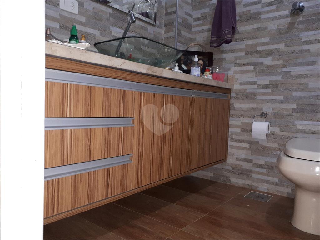 Venda Apartamento Santos Gonzaga REO509193 17