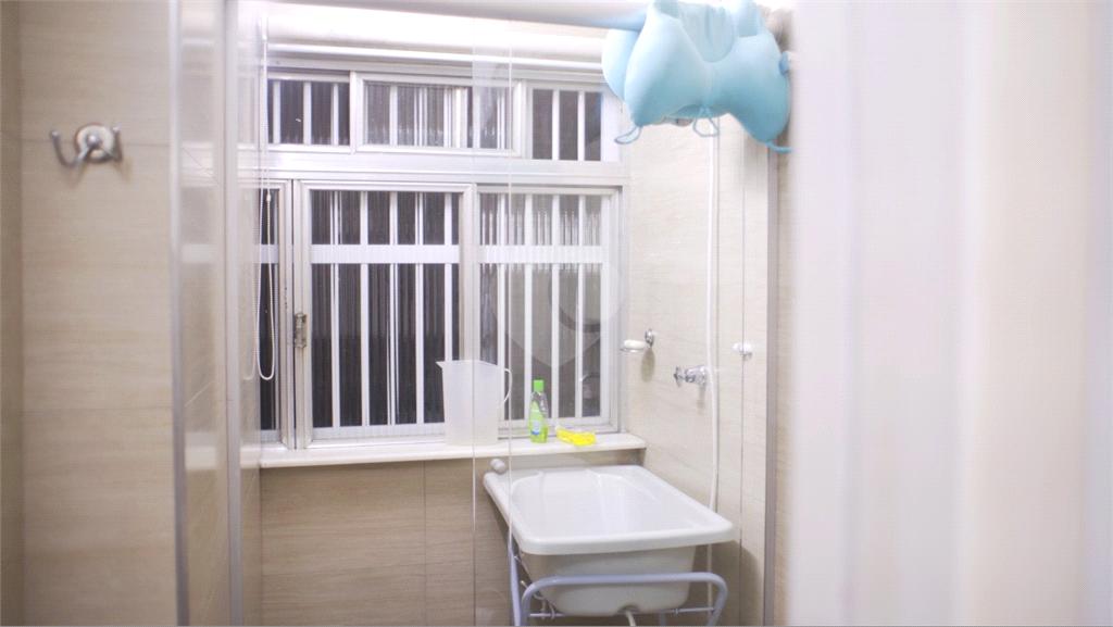 Venda Apartamento Santos Gonzaga REO509193 34