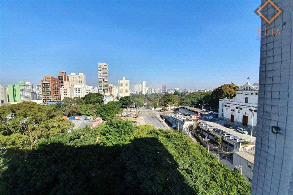 Venda Apartamento São Paulo Pinheiros REO509298 8