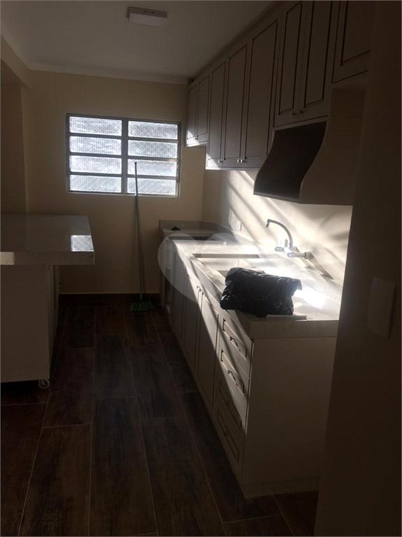 Venda Apartamento São Paulo Pinheiros REO509298 4