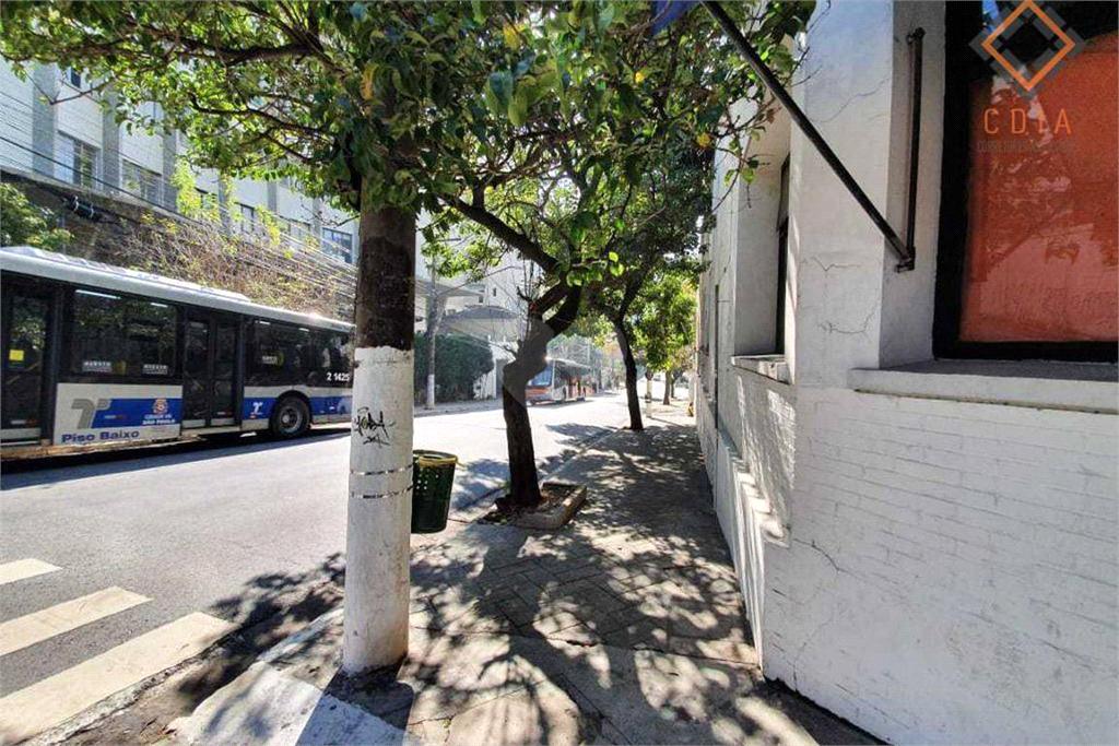 Venda Apartamento São Paulo Pinheiros REO509298 11