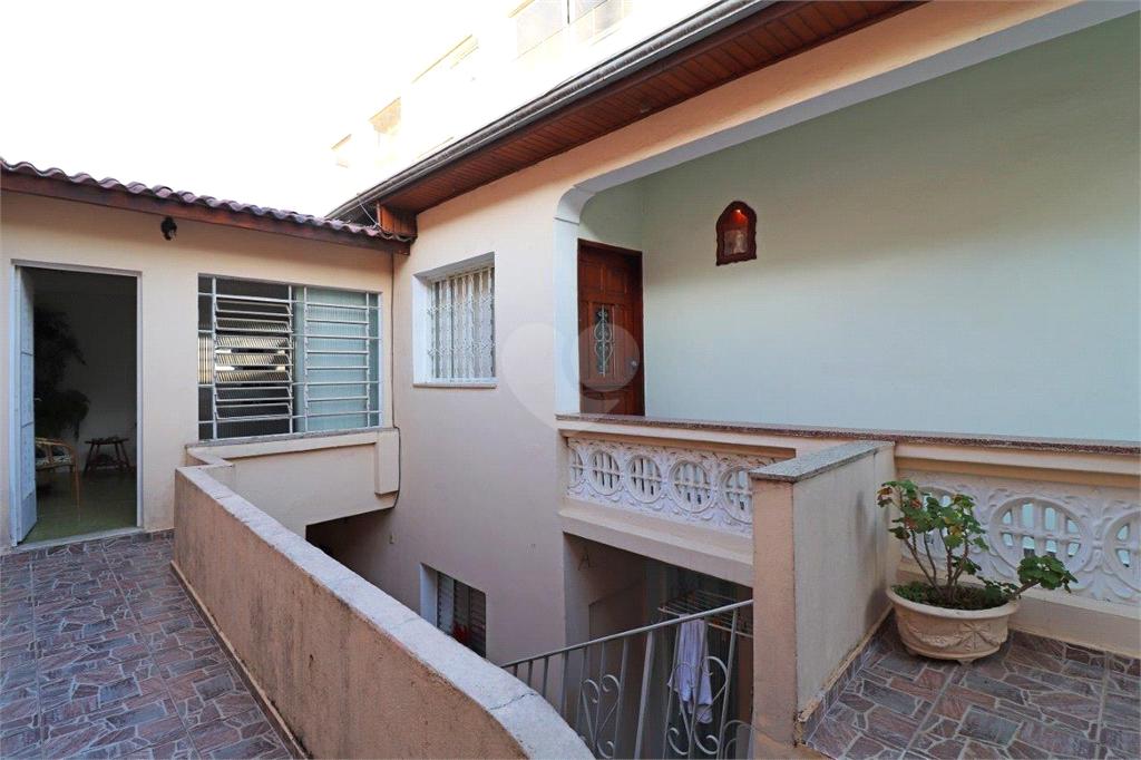 Venda Casa São Paulo Vila Ipojuca REO509756 5
