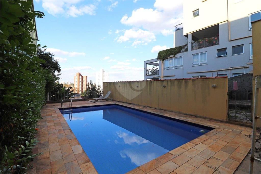 Venda Casa São Paulo Vila Ipojuca REO509758 5