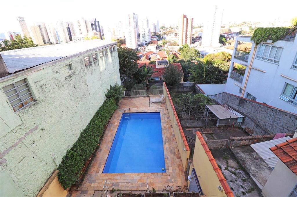 Venda Casa São Paulo Vila Ipojuca REO509758 6
