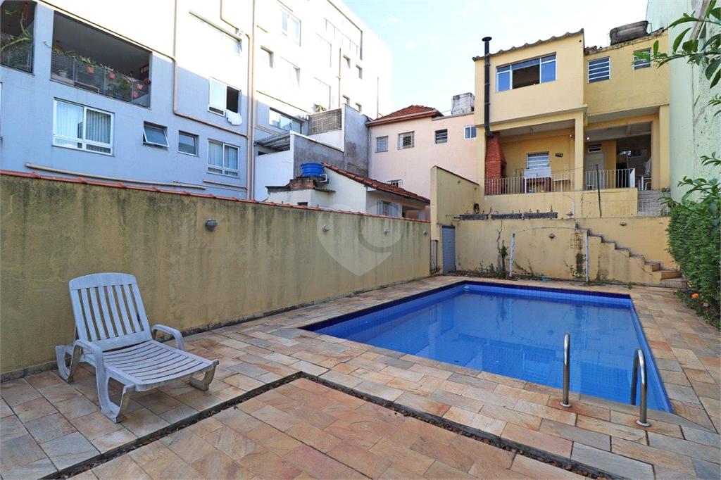 Venda Casa São Paulo Vila Ipojuca REO509758 1