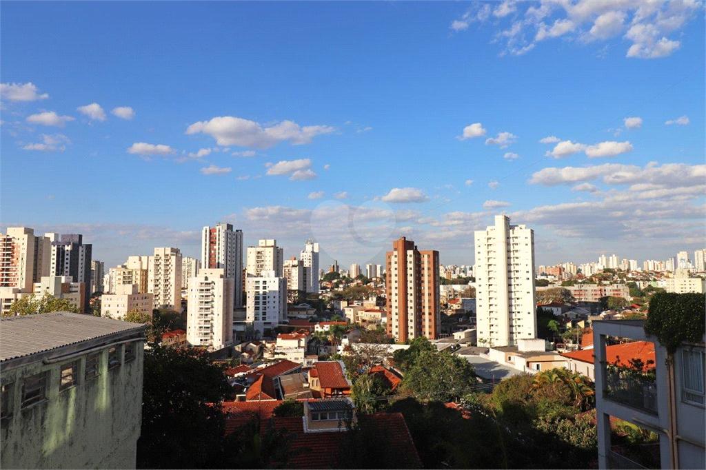 Venda Casa São Paulo Vila Ipojuca REO509758 2