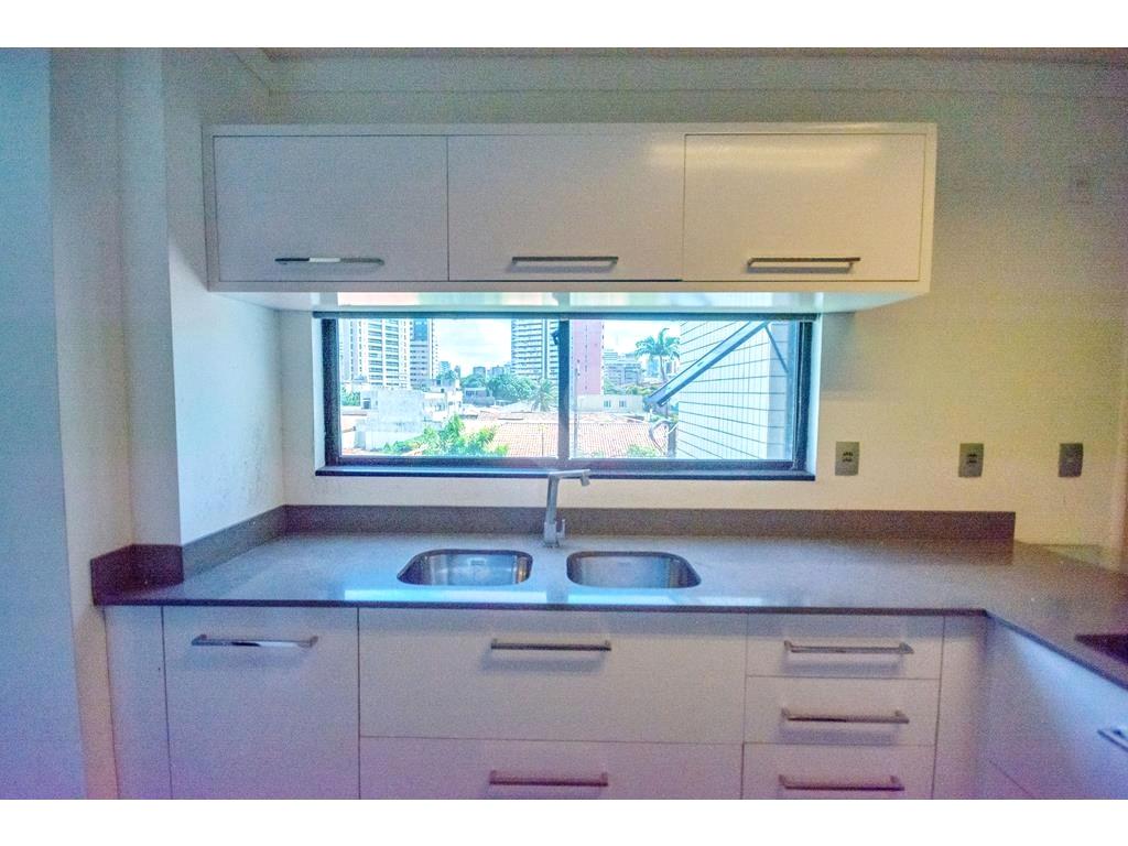 Venda Apartamento Fortaleza Aldeota REO509846 11