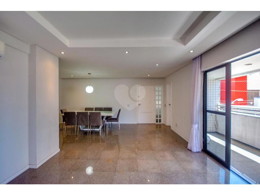 Venda Apartamento Fortaleza Aldeota REO509846 2