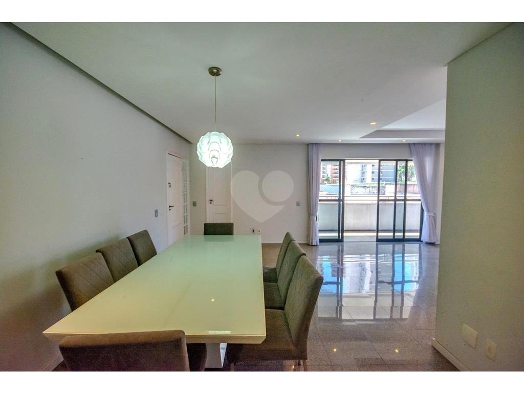 Venda Apartamento Fortaleza Aldeota REO509846 7