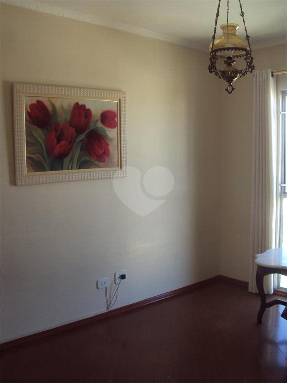 Venda Apartamento Mogi Das Cruzes Jardim Armênia REO509941 12