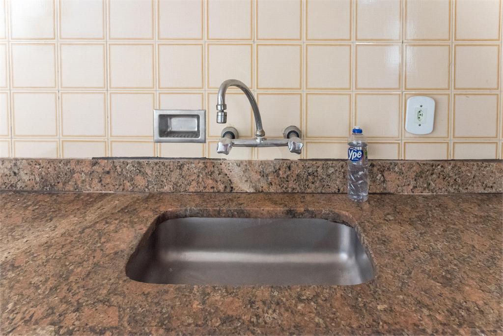 Aluguel Apartamento Rio De Janeiro Tijuca REO509977 33