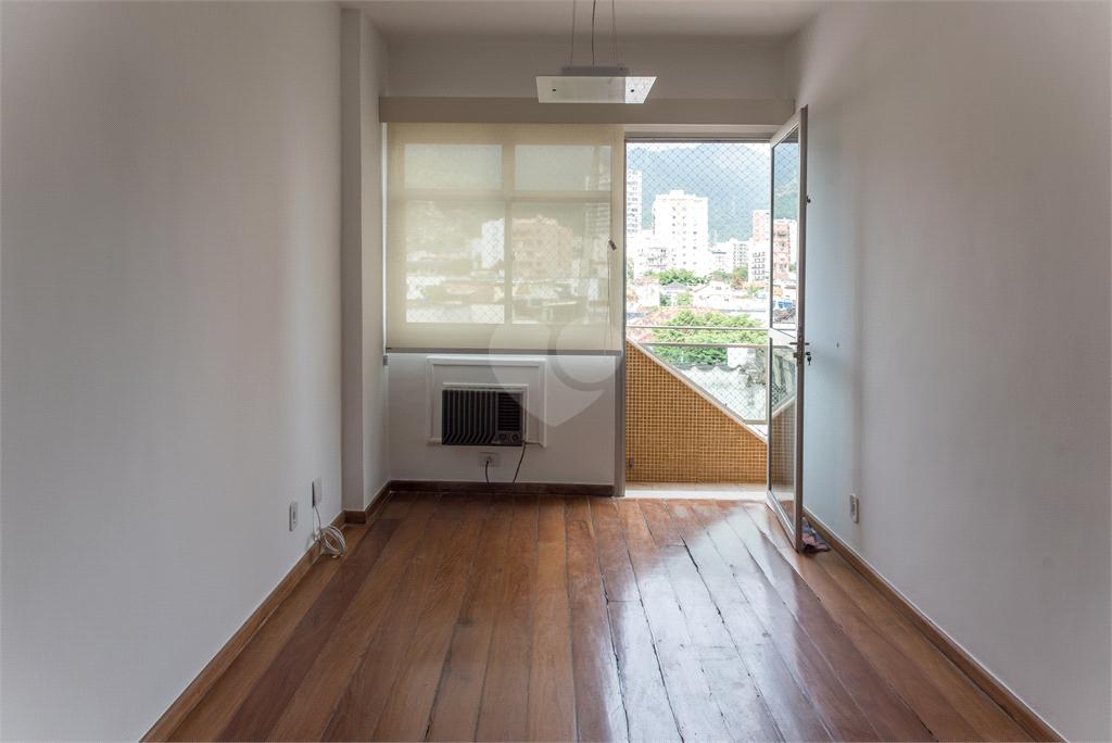 Aluguel Apartamento Rio De Janeiro Tijuca REO509977 3