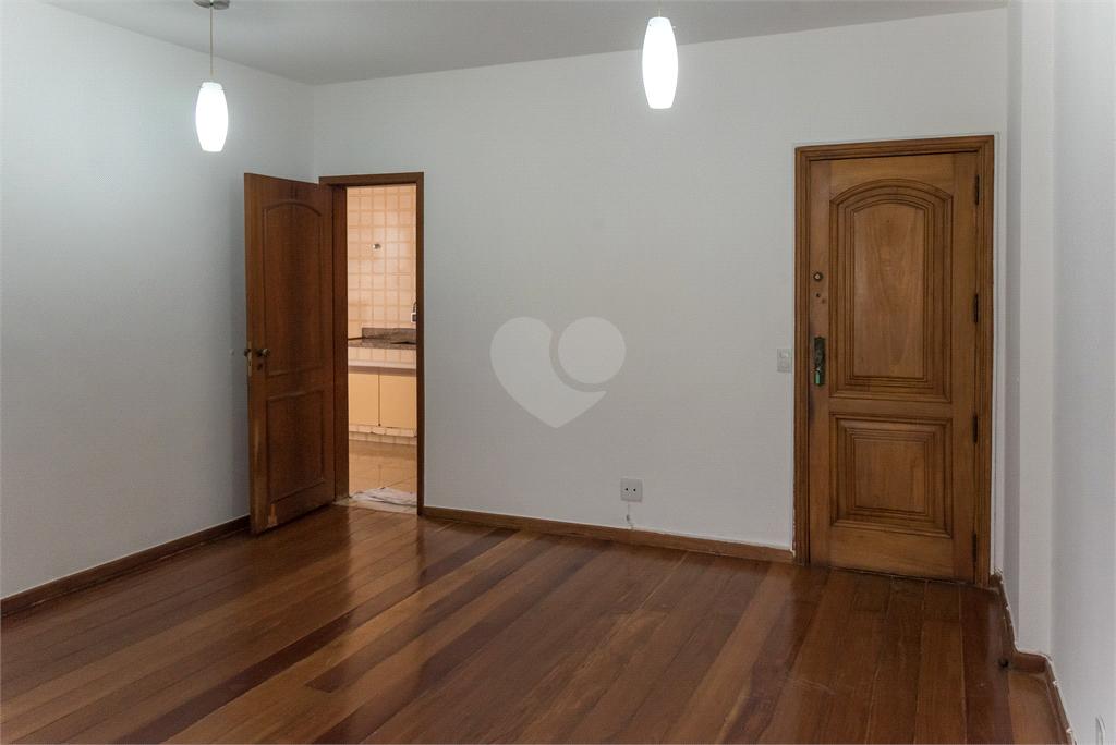 Aluguel Apartamento Rio De Janeiro Tijuca REO509977 5
