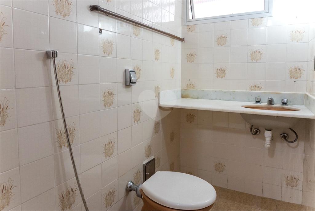 Aluguel Apartamento Rio De Janeiro Tijuca REO509977 15
