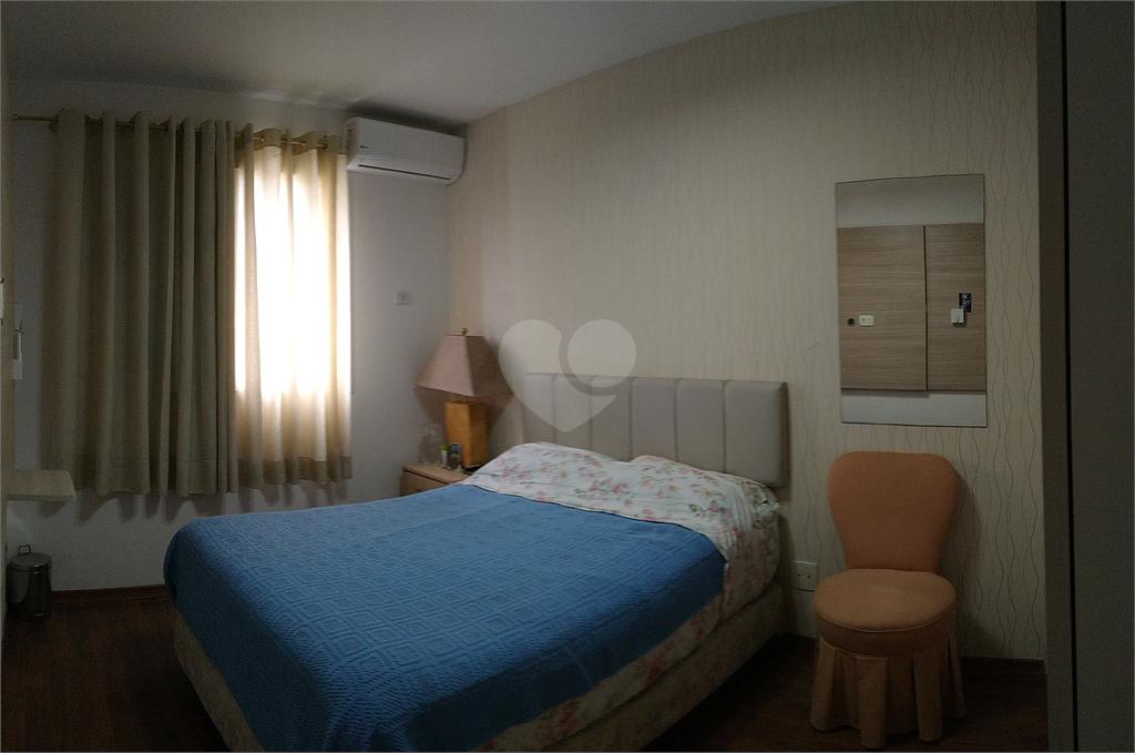 Venda Apartamento Santos Gonzaga REO510100 20