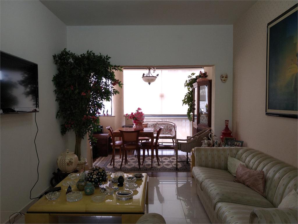 Venda Apartamento Santos Gonzaga REO510100 3
