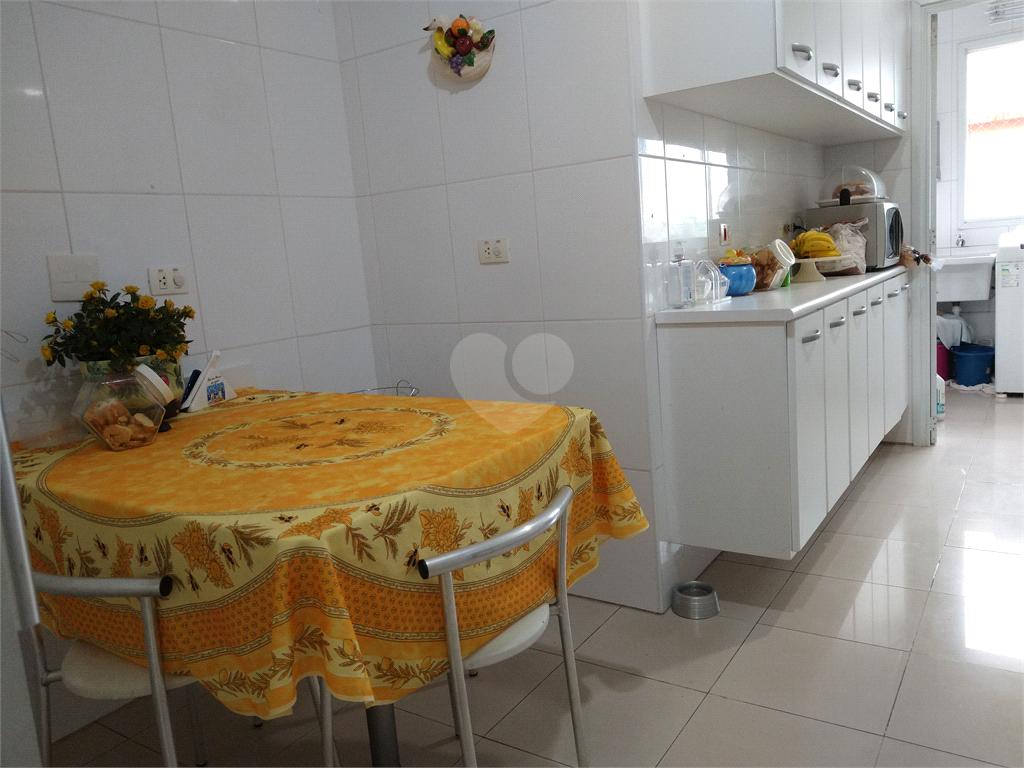 Venda Apartamento Santos Gonzaga REO510100 13