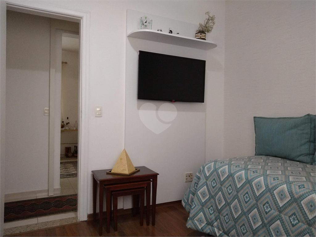 Venda Apartamento Santos Gonzaga REO510100 29