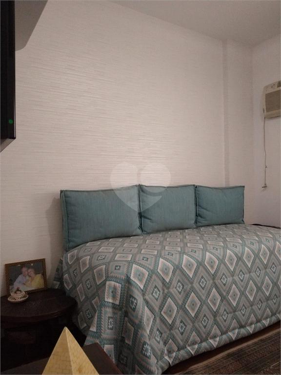 Venda Apartamento Santos Gonzaga REO510100 26
