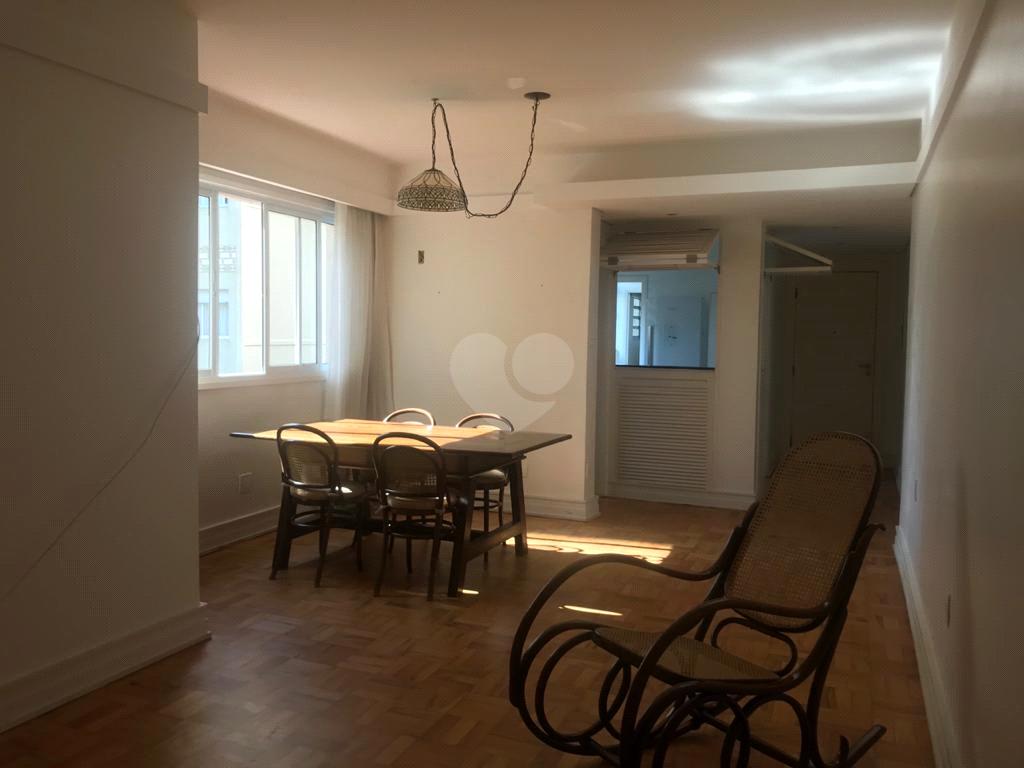 Venda Apartamento São Paulo Pinheiros REO510192 1