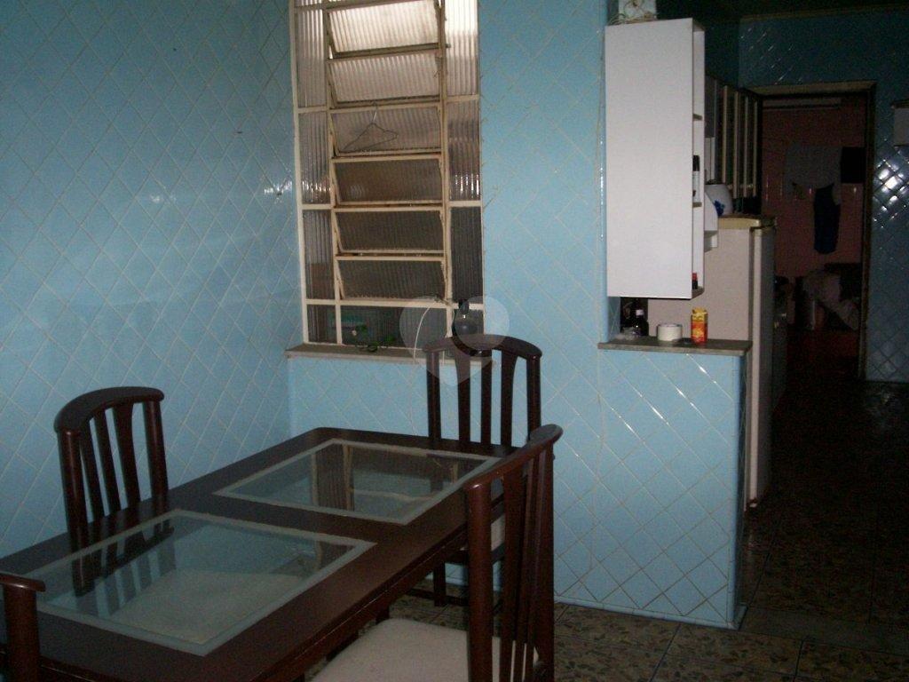 Venda Casa São Paulo Vila Romana REO51024 10