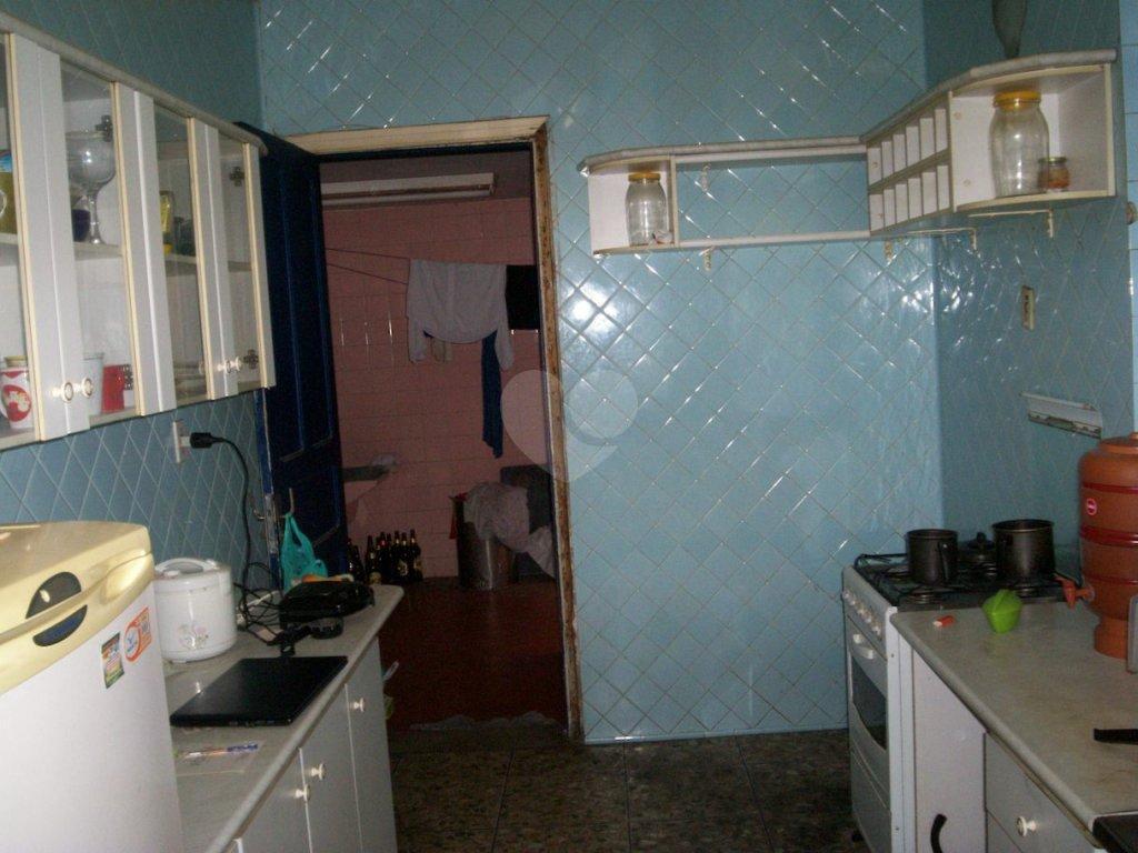 Venda Casa São Paulo Vila Romana REO51024 11