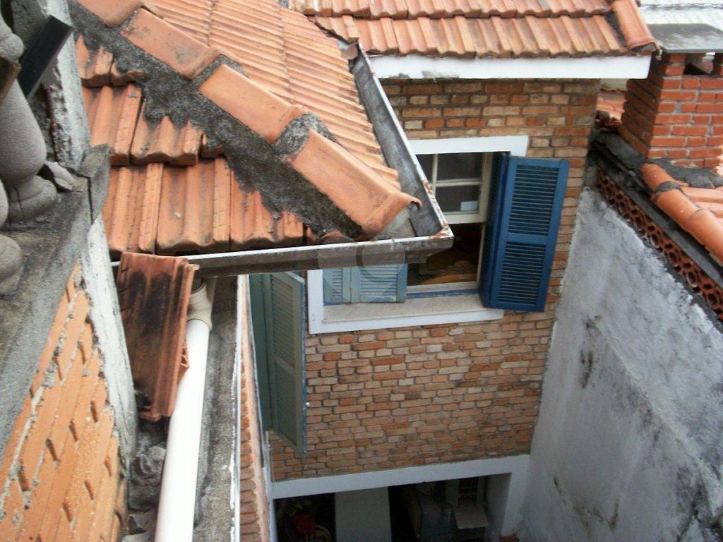 Venda Casa São Paulo Vila Romana REO51024 14