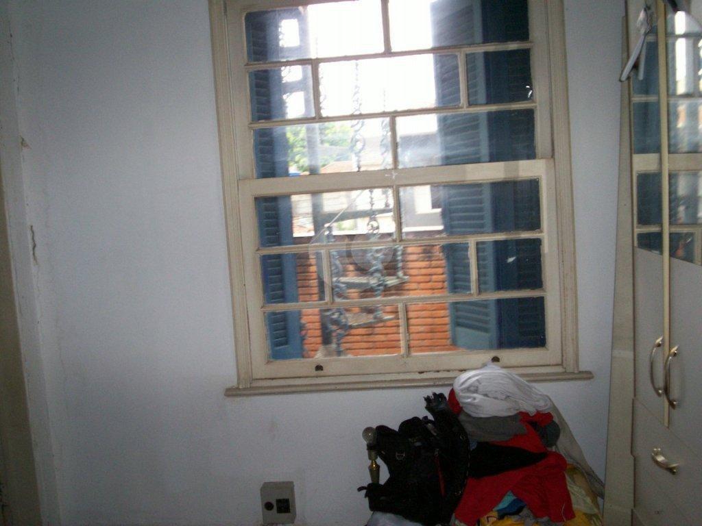 Venda Casa São Paulo Vila Romana REO51024 20