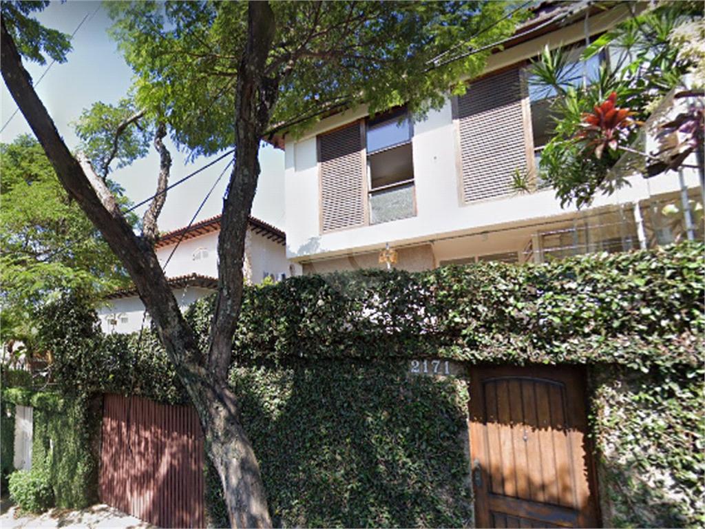 Venda Sobrado São Paulo Pinheiros REO510271 6