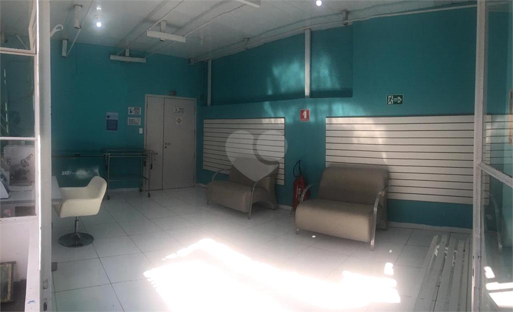 Venda Sobrado São Paulo Pinheiros REO510301 9