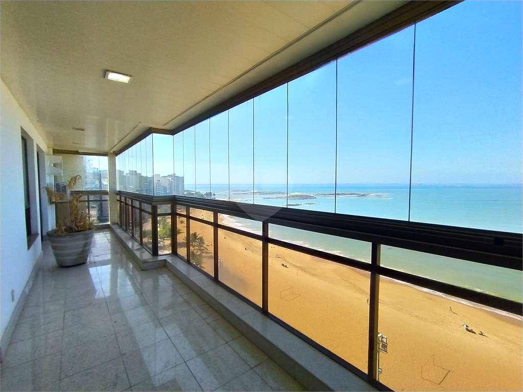 Venda Cobertura Vila Velha Praia Da Costa REO510346 36