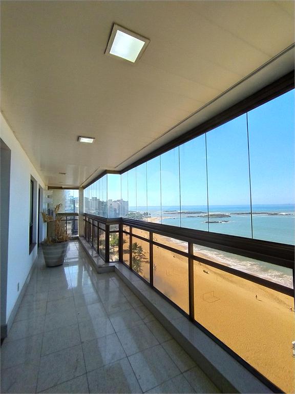 Venda Cobertura Vila Velha Praia Da Costa REO510346 35