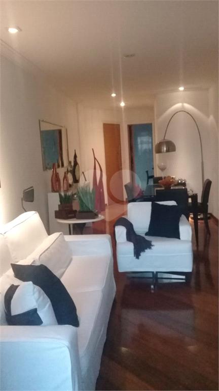 Venda Apartamento São Paulo Parque Mandaqui REO510505 1