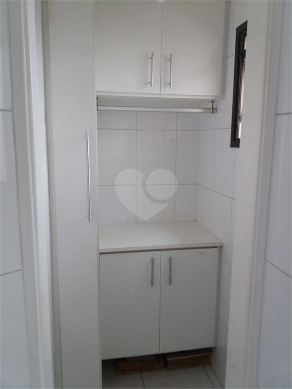 Venda Apartamento São Paulo Parque Mandaqui REO510505 15
