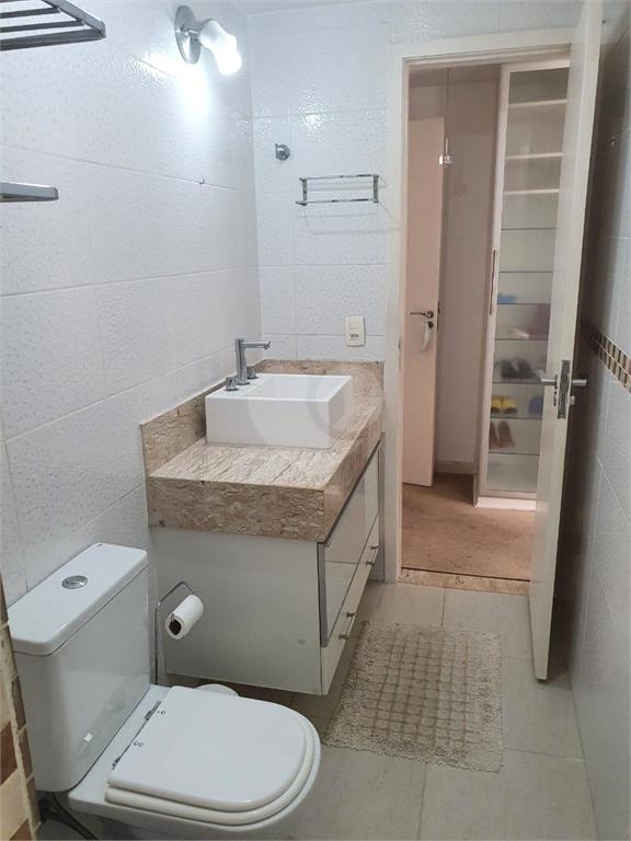 Venda Apartamento Rio De Janeiro Engenho Novo REO510513 11