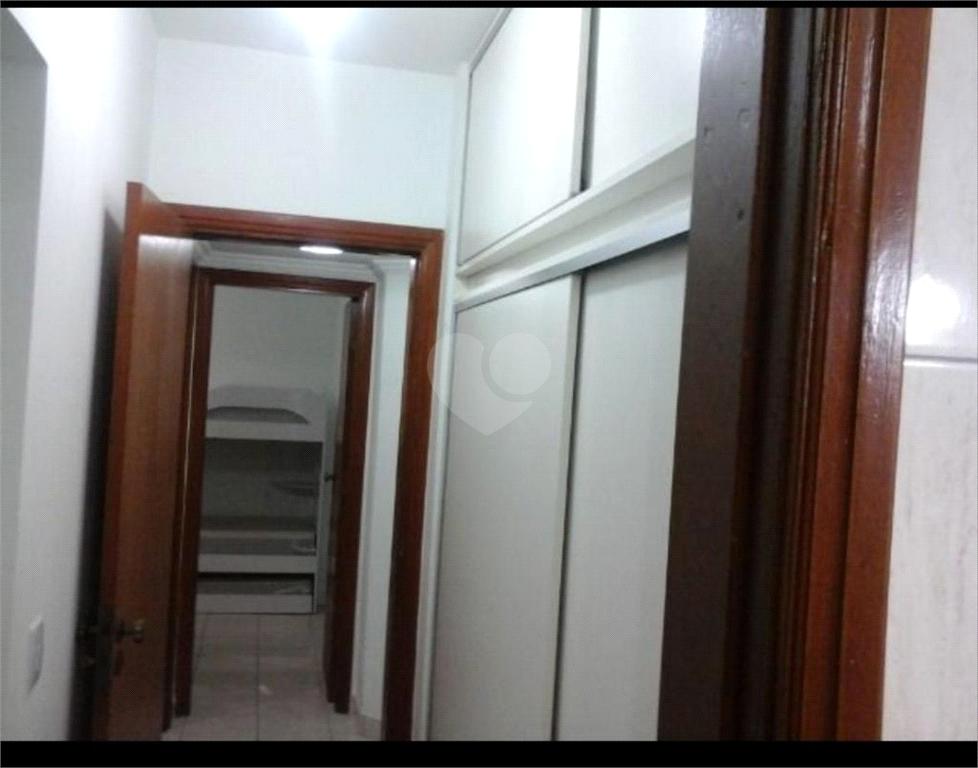 Venda Duplex Guarujá Pitangueiras REO510548 6
