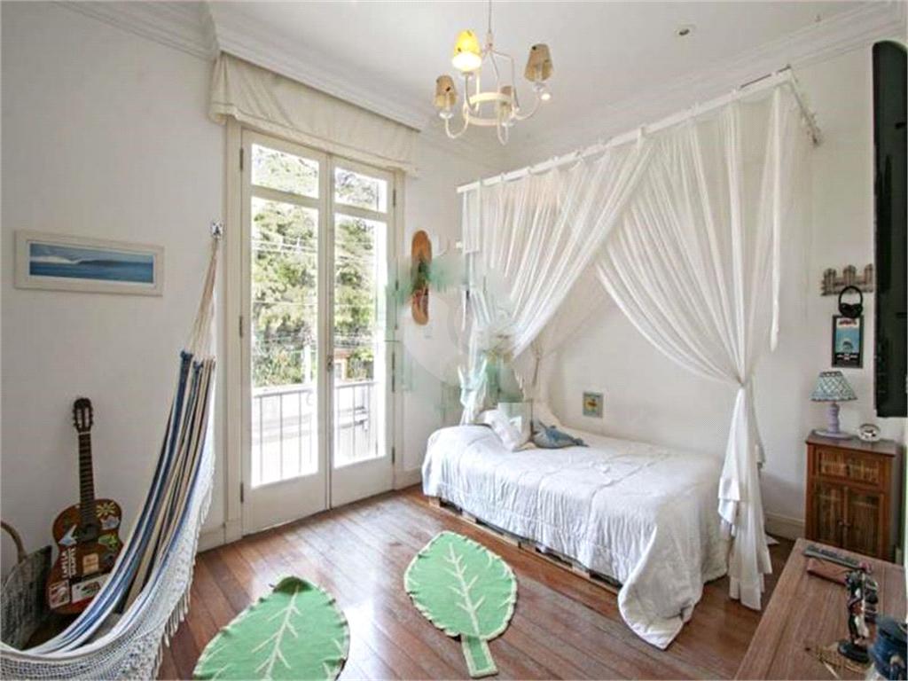 Venda Casa São Paulo Jardim Europa REO510579 13