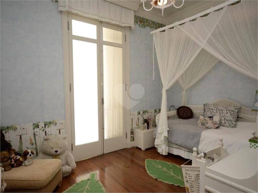 Venda Casa São Paulo Jardim Europa REO510579 10