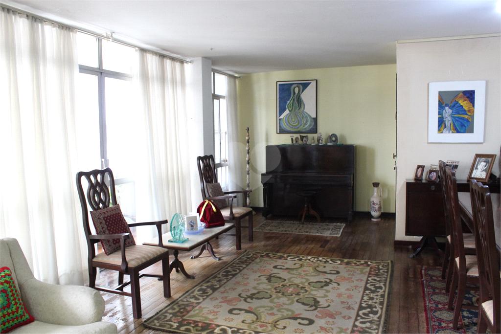 Venda Apartamento Santos Gonzaga REO510785 5