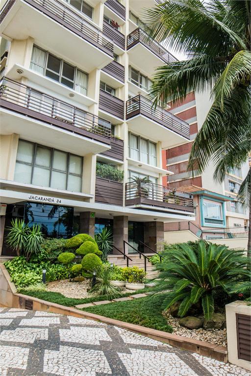 Venda Apartamento Santos Boqueirão REO510789 2