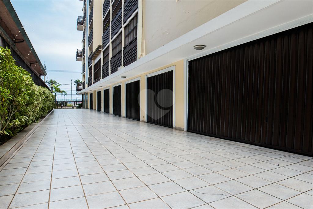 Venda Apartamento Santos Boqueirão REO510789 12